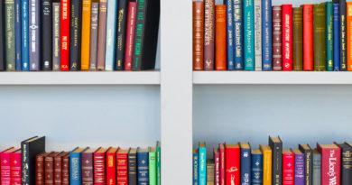 Die Bestseller unter den Büchern – was ist am beliebtesten?