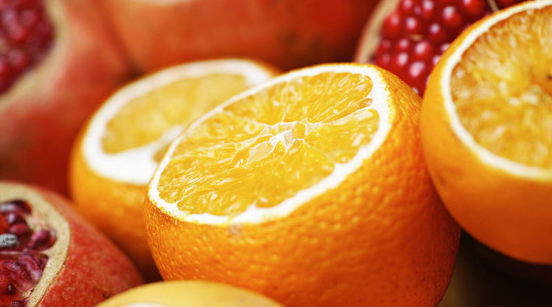 frische-orangen-vorteile-körper-gesund