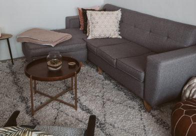 Teppichboden – vielseitig einsetzbar und widerstandsfähig