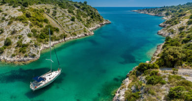 Camping in Kroatien – die besten Reisetipps